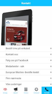 sjekke app Leknes