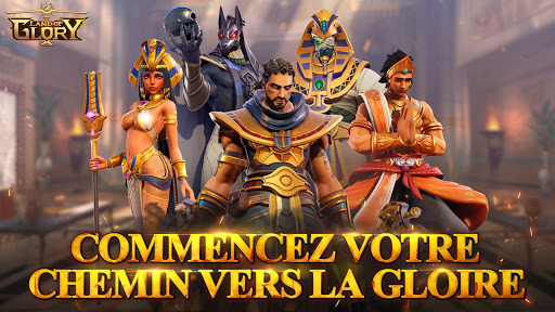 Télécharger Gratuit Land of Empires: Jeu de Stratégie Épique  APK MOD (Astuce) screenshots 1