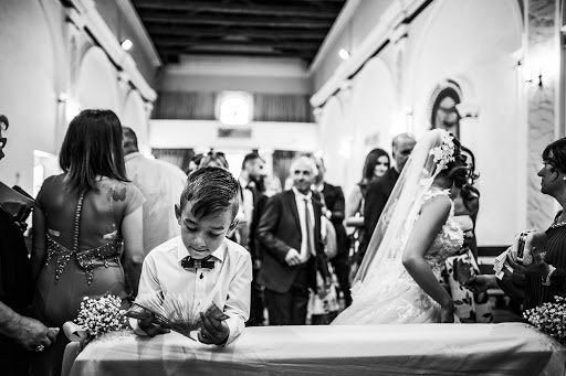 Wedding photographer Leonardo Scarriglia (leonardoscarrig). Photo of 20.11.2018
