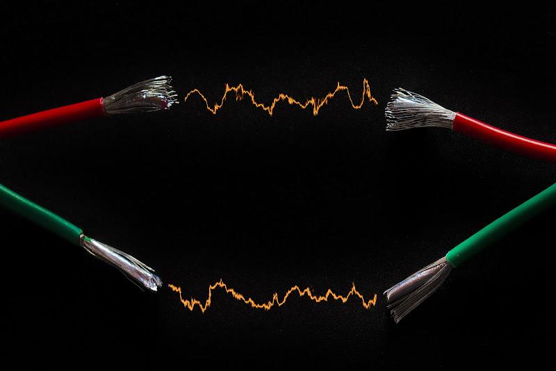 220 Volts di Scaletta