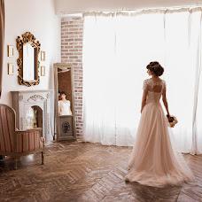 Wedding photographer Elena Storozhok (storozhok). Photo of 26.02.2018