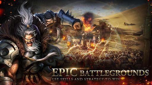 ThreeKingdoms:EpicWar