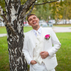Wedding photographer Anton Arbuzov (arbuzov). Photo of 01.12.2013
