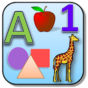 Kids Educational :All in One