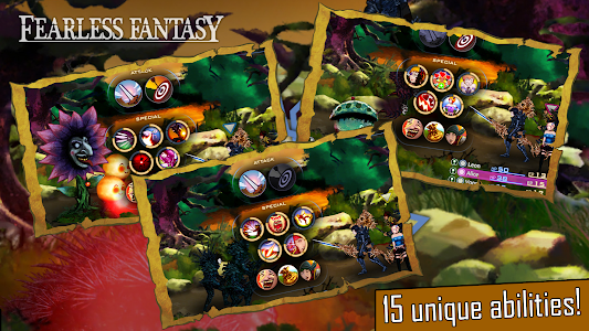 Fearless Fantasy v2.6.8