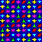 Diamond Gem - Free Match-3 Puzzle icon