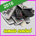 جهاز تحكم في اي تلفاز عن بعد Icon