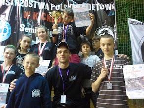 Photo: Wychowywanie dzieci i młodzieży po przez pomoc w samorealizacji sportowej.