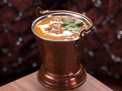 Punjabi Dal Maharani