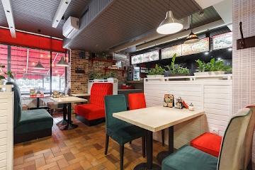 Ресторан Italiano