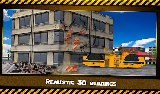 Crane-Building-Destruction 12