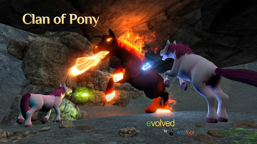 Clan of Pony screenshot 2