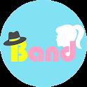 Band icon