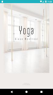 Yoga Vieux Montreal - náhled