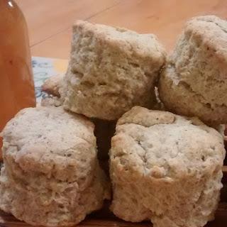 DIY Biscuit Mix.