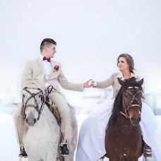 Wedding photographer Dmitriy Smirnov (DmitriySmirnov). Photo of 17.02.2016