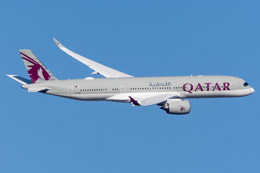 Doha To Dubai: The World's Most Exciting Route?