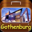 Gothenburg Offline Map Guide icon