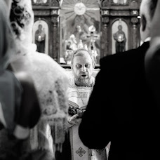 Wedding photographer Natalya Bochek (Natalieb). Photo of 02.08.2017