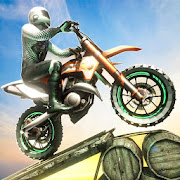 Motorbike Stunt Rider Simulator: Bike Games 2020 MOD APK 1.13 (Unlimited Money)