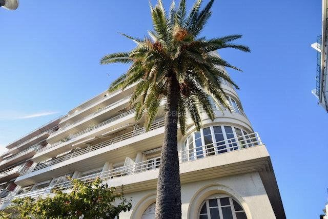 Vente appartement 2 pièces 58.2 m² à Nice (06000), 398 000 €