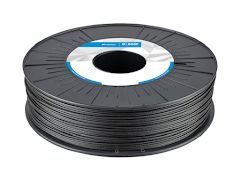 BASF Black Ultrafuse PAHT CF (Carbon Fiber Nylon) 3D Printer Filament - 2.85mm (0.75kg)
