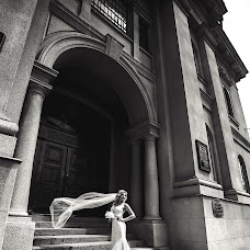 Wedding photographer Olga Khayceva (Khaitceva). Photo of 17.06.2016