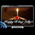 Greetings & Wishes Chromecast icon