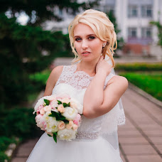 Wedding photographer Fedor Salomatov (FedorSalomatov). Photo of 04.11.2016