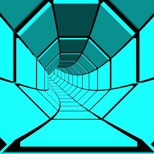Inside The Tube (game)