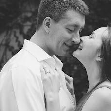 Wedding photographer Nadezhda Zavitaeva (Selfiya). Photo of 17.11.2016