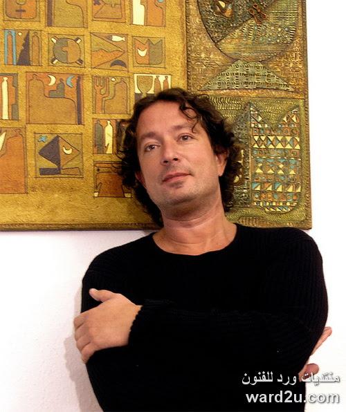 لوحات الفنان الاوكرانى Wlad Safronow
