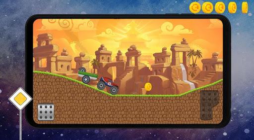 Summit Way Adventure screenshot 6