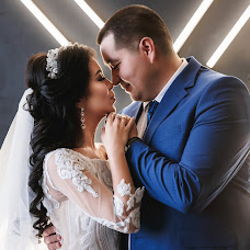 Wedding photographer Zulya Ilyasova (fotozu). Photo of 31.03.2018