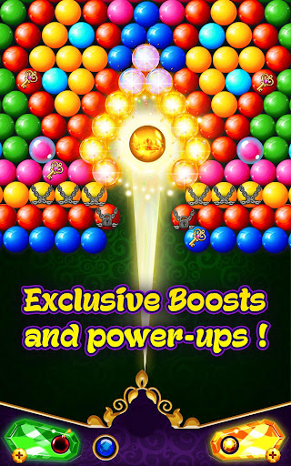download shoot bubble deluxe