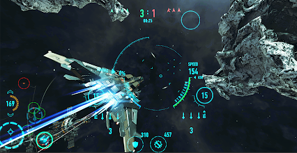 Star Combat Online screenshot thumbnail