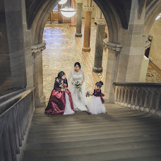 Wedding photographer Marcin Kaminski (kaminski). Photo of 25.01.2015
