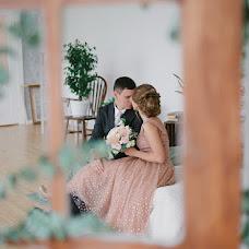 Wedding photographer Yuliya Dubrovskaya (juliadubrovs). Photo of 03.05.2017