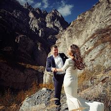 Wedding photographer Denis Donskikh (lucky). Photo of 20.10.2017