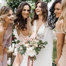 Wedding photographer Margarita Laevskaya (margolav). Photo of 20.06.2018