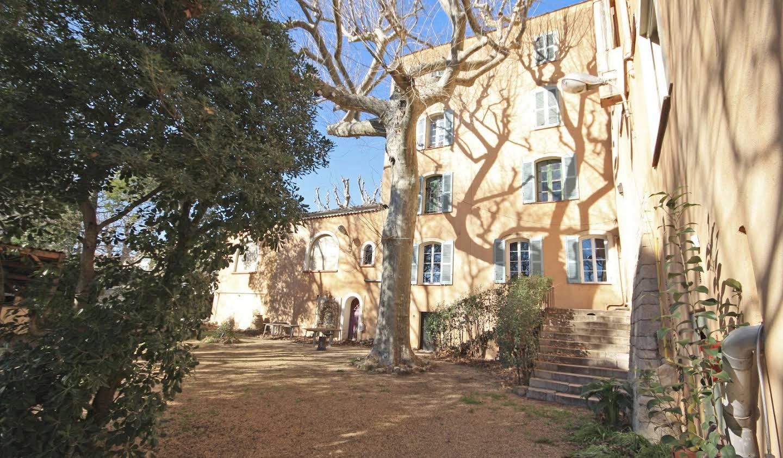 Hôtel particulier Lorgues