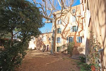 hôtel particulier à Lorgues (83)