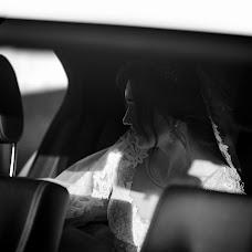 Wedding photographer Eldar Gurtuev (ElGuru). Photo of 24.11.2018
