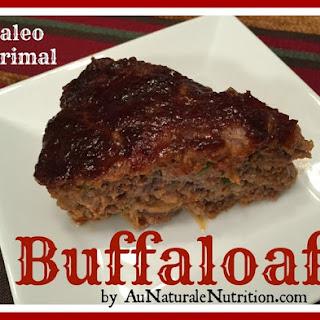 Buffaloaf - Au Naturale!