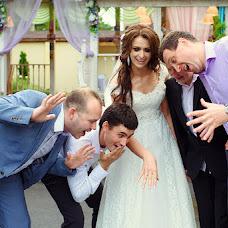 Wedding photographer Marina Kutuzova (Kutuzova). Photo of 29.10.2015