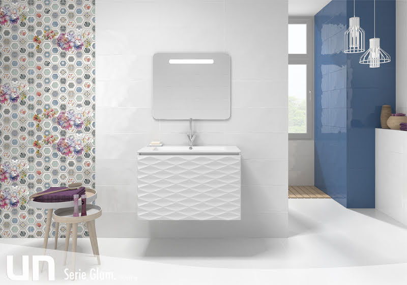 Unicer Glam fürdőszobacsempe1