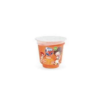Gelatina Coolechera Naranja