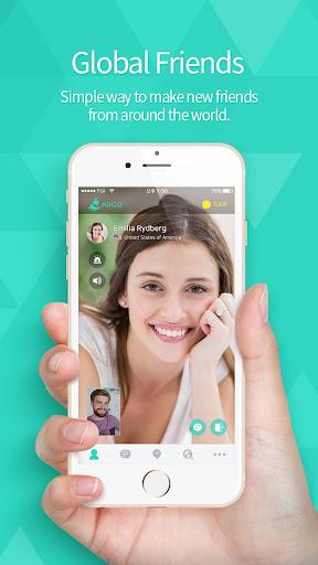 ARGO - Social Video Chat 1.7.5aA screenshots 5