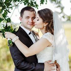 Wedding photographer Svetlana Kamenchuk (KamenchukSv). Photo of 07.04.2017