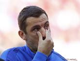 Fin de carrière pour Dario Srna ? Le Croate se retire temporairement